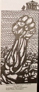 The B.P.F.U. was an organization for black prisoners at the penitentiary