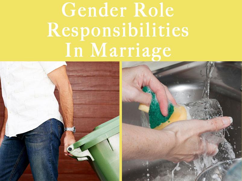 Working Through Unmet Expectations Of Gender