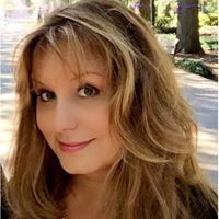 National Enquirer Astrologer Maria Shaw Lawson
