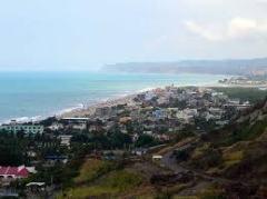 Vista de la Provincia