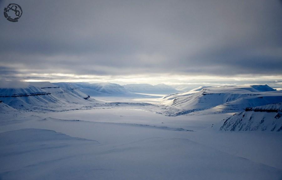 Naturaleza de Svalbard
