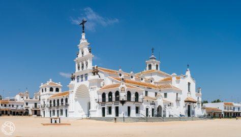 El Rocío Huelva