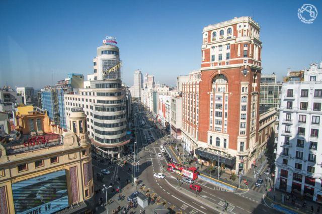 Qué ver en España (Madrid, la capital)