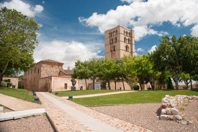 Qué ver en Zamora ciudad
