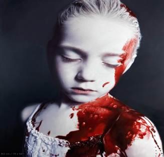 Helnwein War