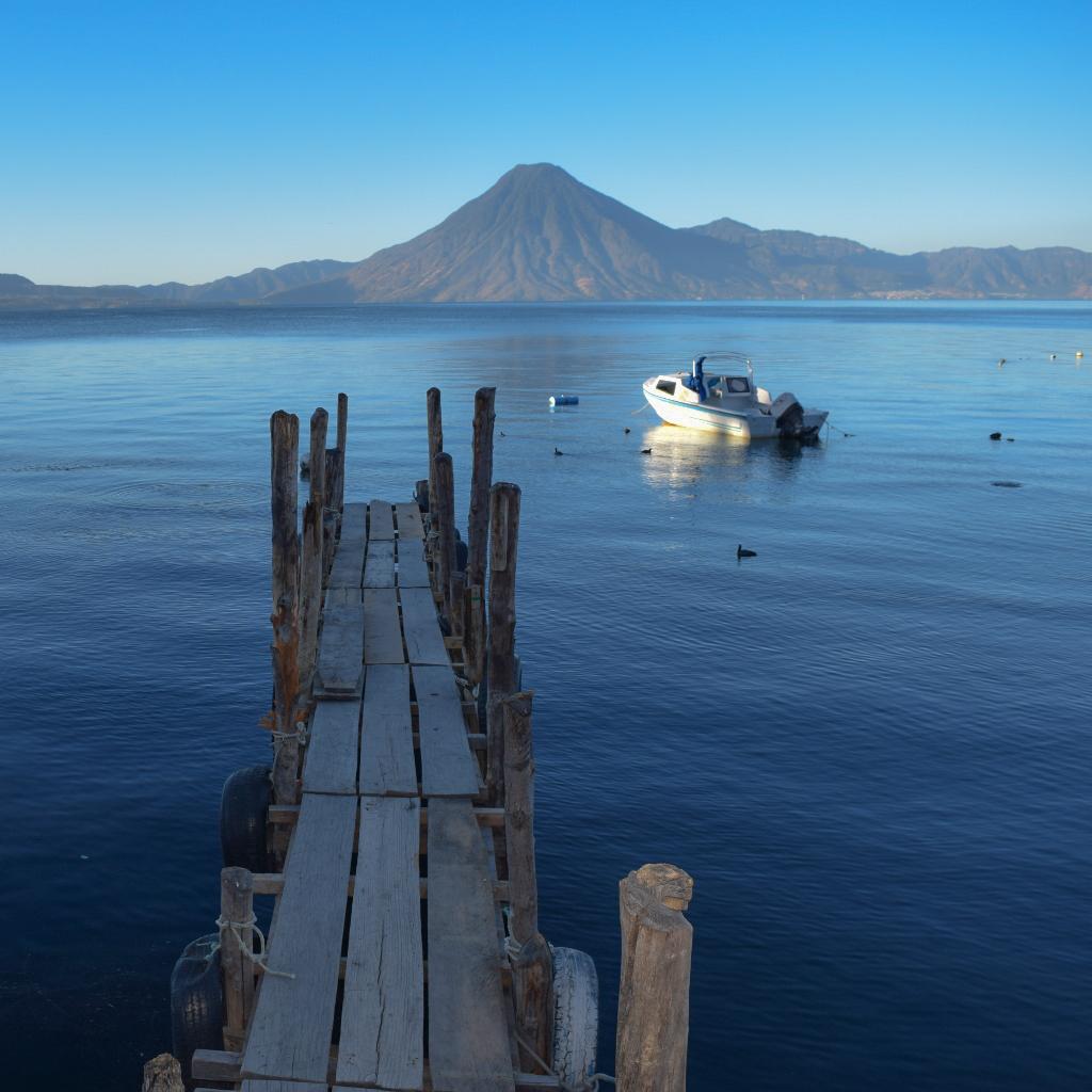 Ruta de 10 días por Guatemala