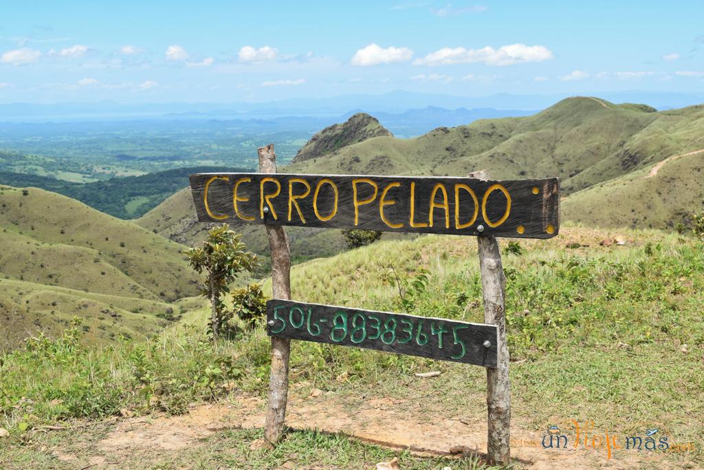 Cerro Pelado en Fin de Semana