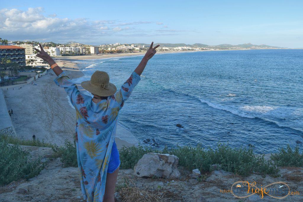 Preparativos del Viaje a Los Cabos