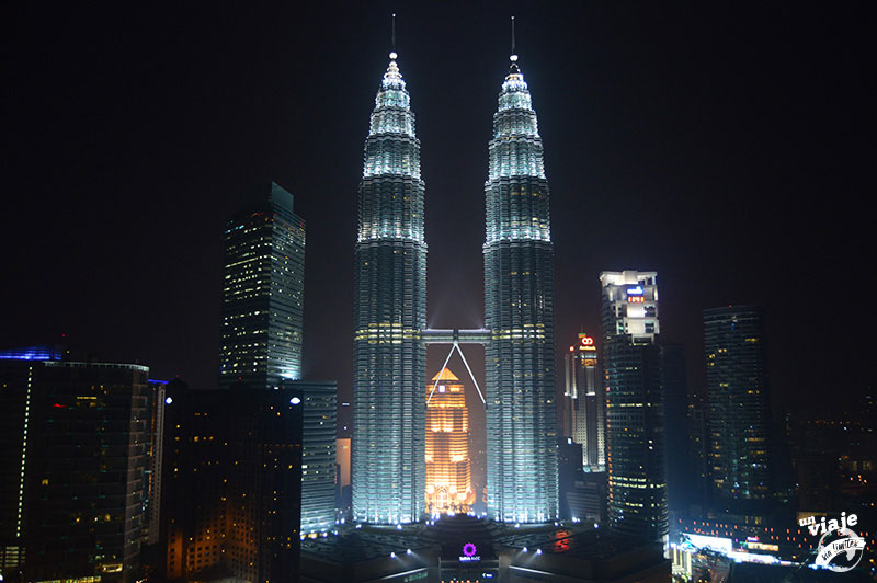 Presupuesto para viajar a Malasia y Singapur