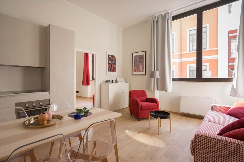 Casa de airbnb, alojamiento barato.