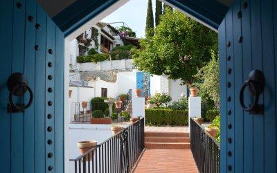 25 cosas que ver en el Albaicín, Granada.