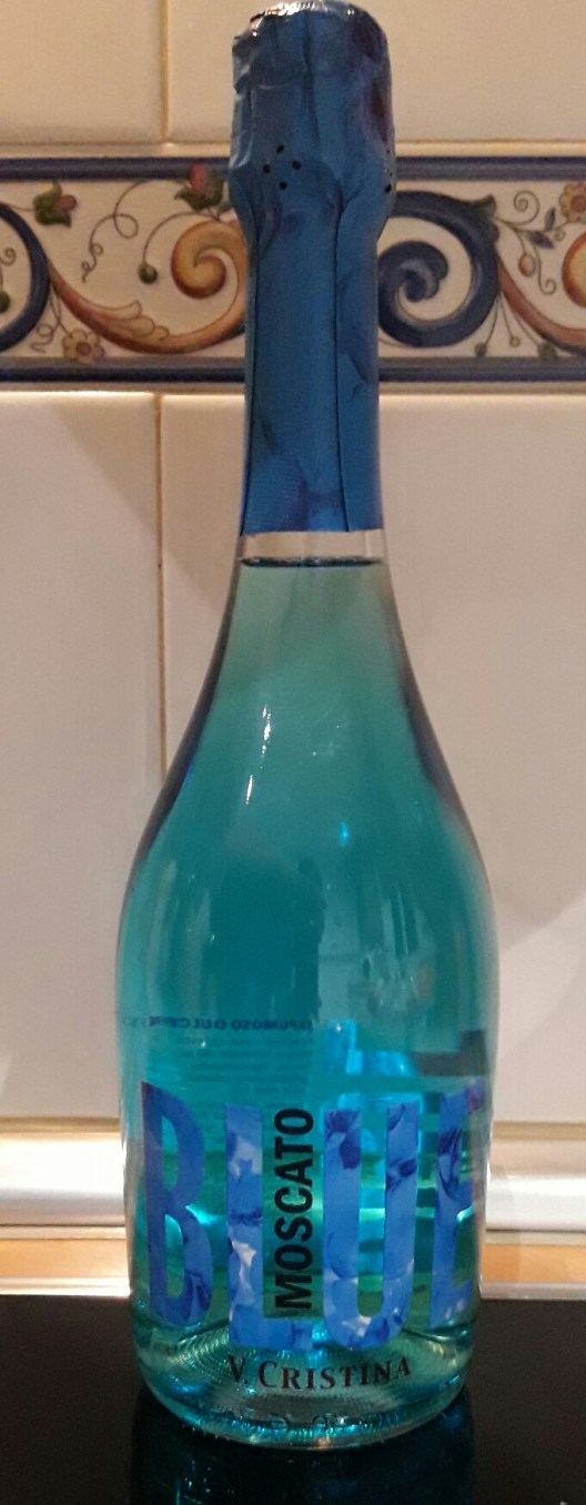 Moscato Blue