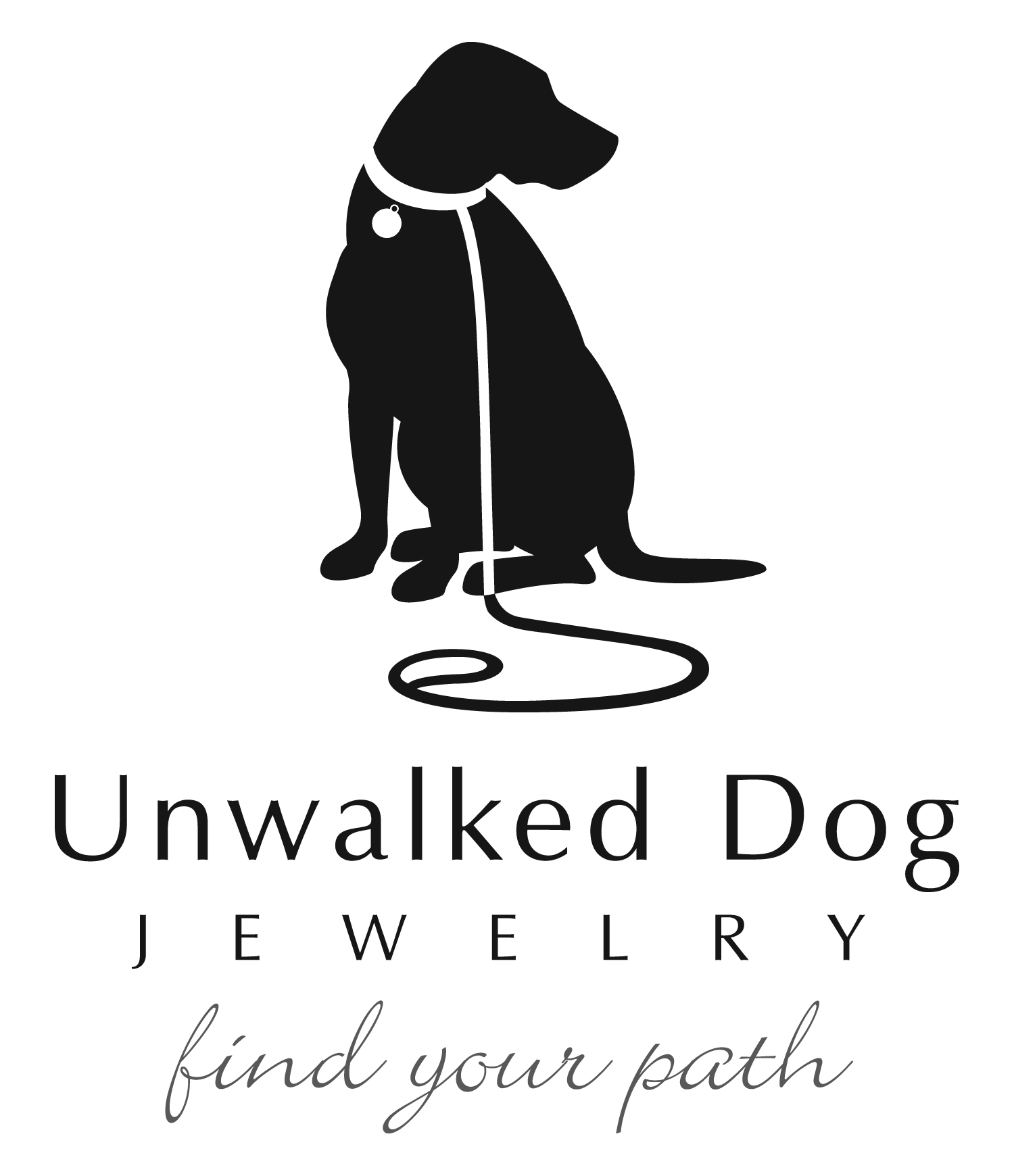 Unwalked Dog Jewelry