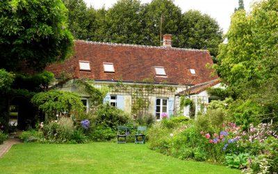 Jardin de La Petite Rochelle – Rémalard