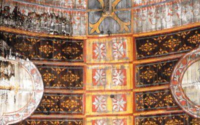 Les Journées du Patrimoine dans le Perche