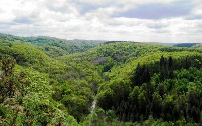 La Roche d'Oëtre – St Philbert sur Orne