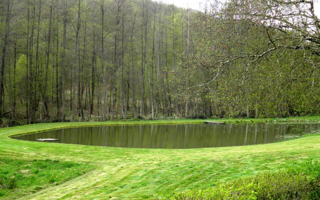 Randonnée dans le Perche – Valdieu et Brochard