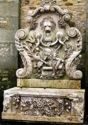 Domaine d'Avoise Harmonie du Logis