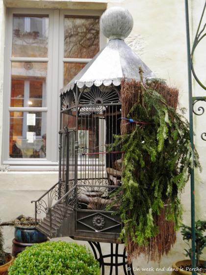 La Maison d'Horbe