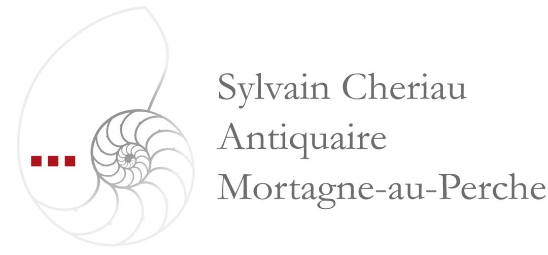 Sylvain Cheriau Antiquaire Mortagne-au-Perche