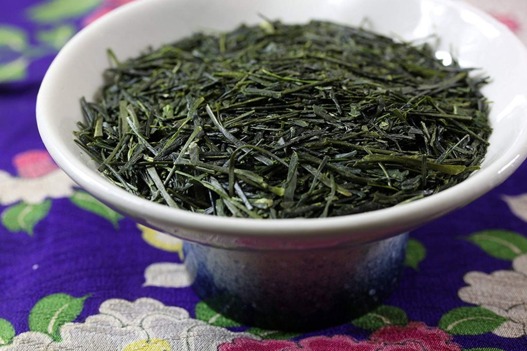 Sincha Green Tea for Anxiety, Stress, and Depression