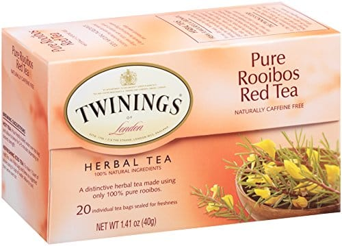 Twinings Best Rooibos Tea Brand