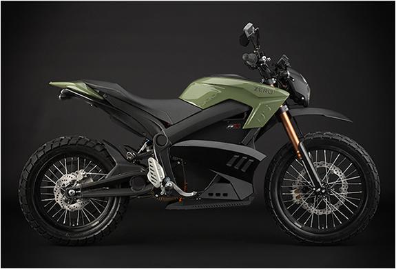 ZERO 零排放電動電單車 - UNWIRE.HK