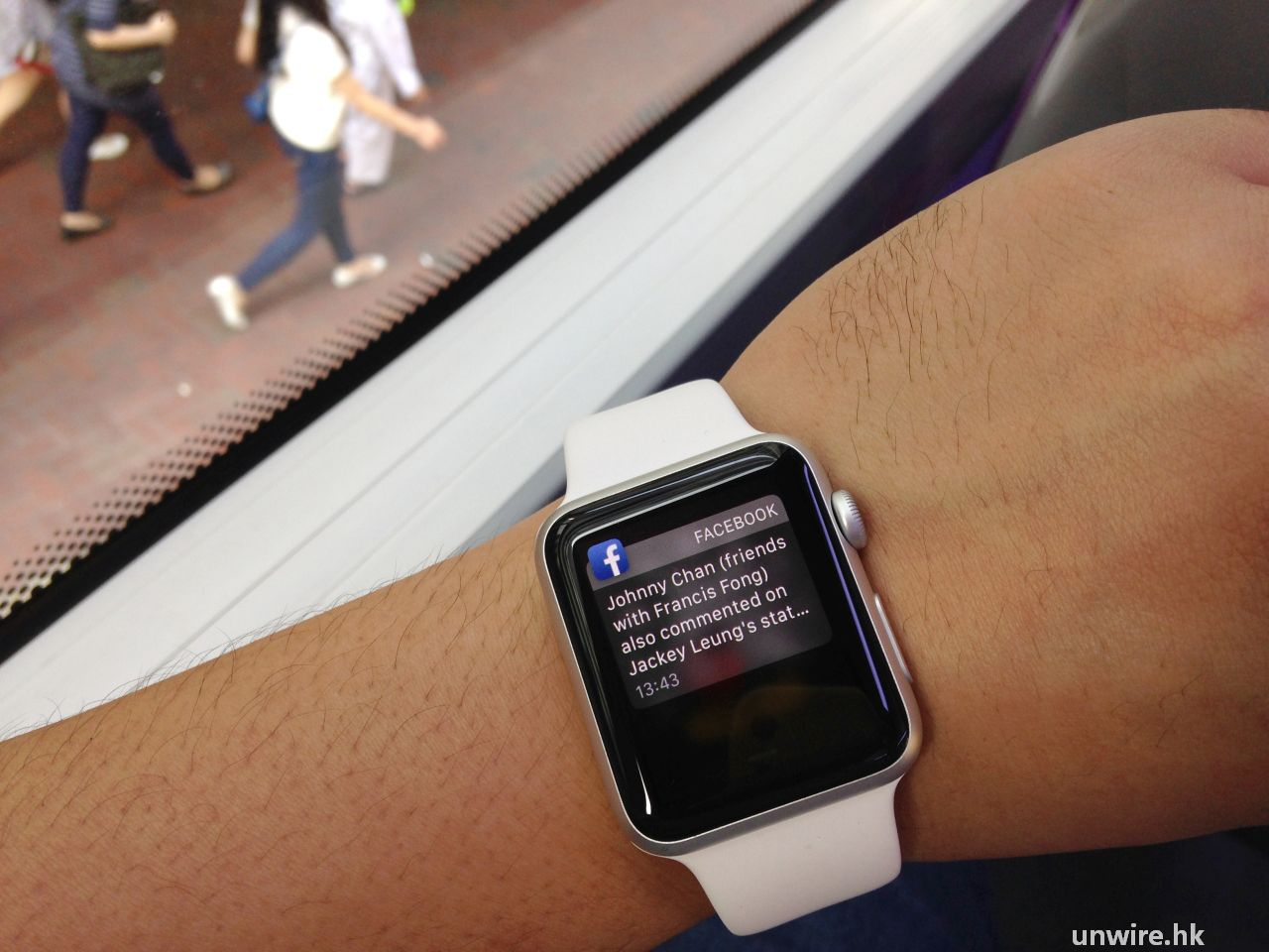 Apple Watch 全方位生活助手!10 大必裝 APPS 推介 - UNWIRE.HK