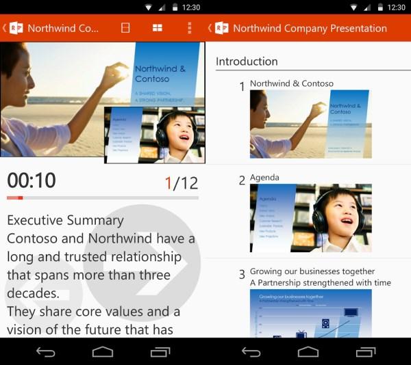 實用小工具:在 Android 手機直接遙控 Powerpoint - UNWIRE.HK