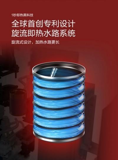 水喉水即開即飲!小米發表雲米即熱直飲淨水器標榜「一秒即熱」 - UNWIRE.HK