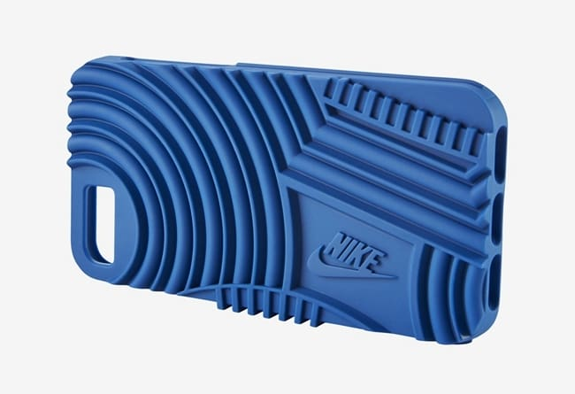 Nike 推出「鞋底」手機殼,重溫經典鞋款 - UNWIRE.HK