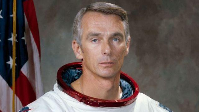 Свидетельства НЛО Астронавтами «НАСА». Eugene_Cernan_nasa