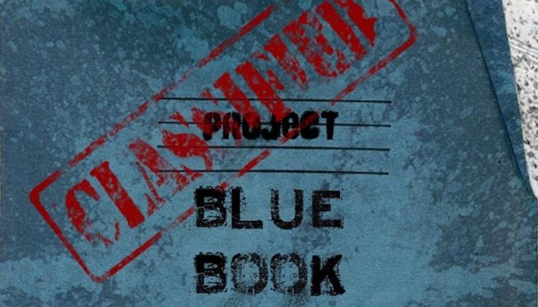 9 фактов о проекте «Синяя книга», сверхсекретной правительственной программе НЛО Blue_book_project_9fakt_top
