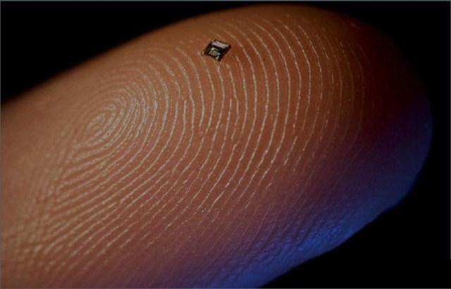 Апокалипсис/откровение св. Иоанна Богослова в переводе: «666» — это микрочип радиочастотной идентификации человека. Rfid_nano-chip