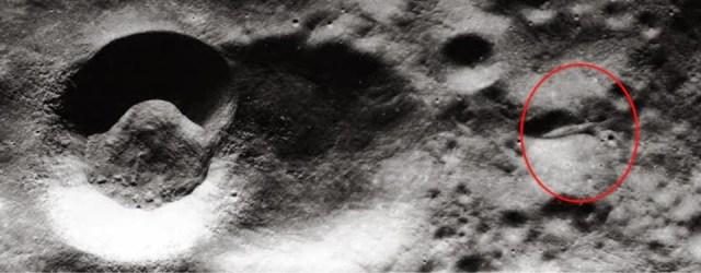 Сверхсекретная миссия «Аполлон 20» — огромный сигарный НЛО и женщина инопланетянка. Apollo-20-secret-mission3
