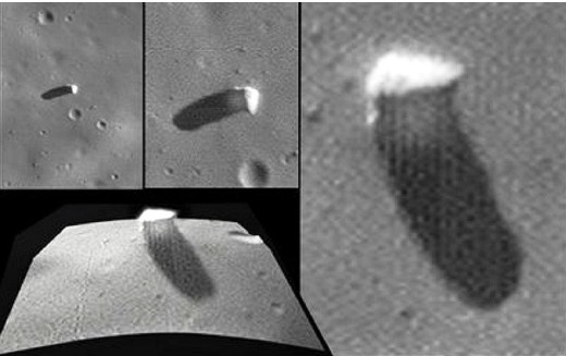 Инопланетные монолиты, обнаружены на Марсе и его луне Фобосе. 1577171442_46_quotExtraterrestrialquot-explorers-allegedly-built-Monoliths-on-Mars-and-the-Phobos