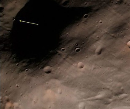 Инопланетные монолиты, обнаружены на Марсе и его луне Фобосе. 1577171442_608_quotExtraterrestrialquot-explorers-allegedly-built-Monoliths-on-Mars-and-the-Phobos