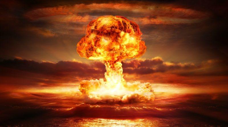 Документы ЦРУ — Древняя инопланетная раса на Марсе была уничтожена неизвестным вторжением. Nuclear-bomb-explosion-800x445-1