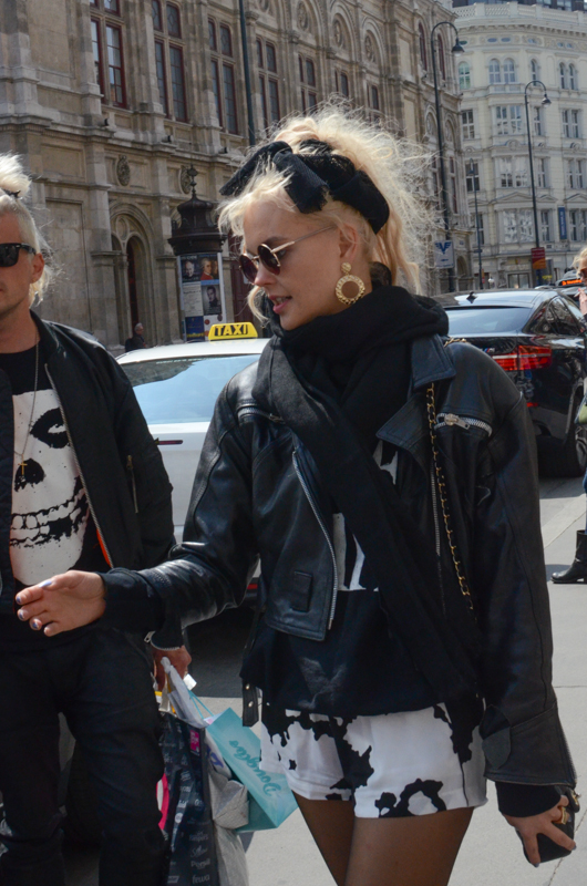 europe street style austria