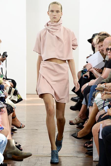 j.w. anderson ss15 london fashion week