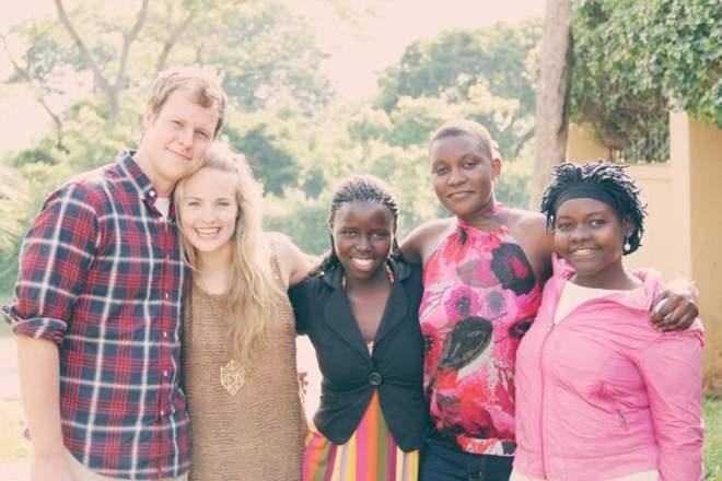 sseko designs interview liz ben bohannon uganda