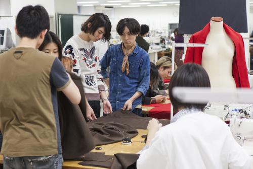 bunka method japan fashion japanese period panties racism