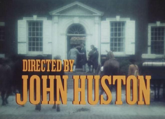 directed-by-john-huston