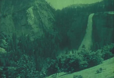 Yosemite National Park, from Item 79.HFC.188