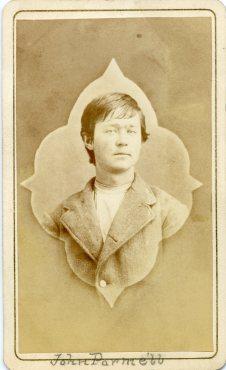 John Parnell. Received February 4, 1878.