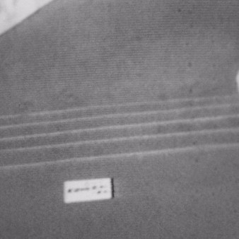 """Solid-color stair treads in """"The Impact of Design on Stair Accidents Among the Elderly"""""""