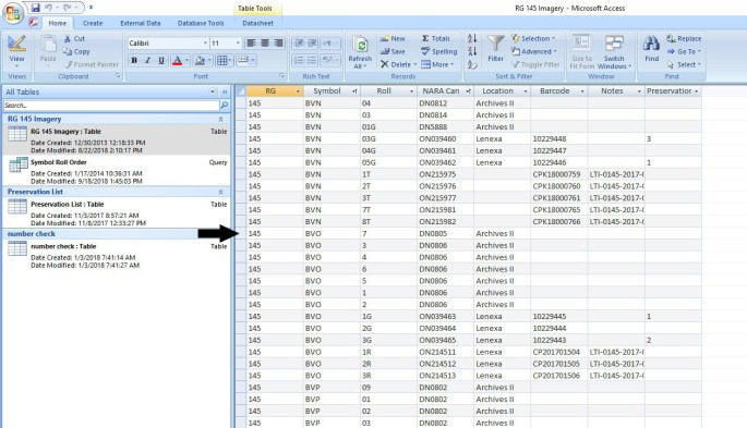Can locator example with arrow 2