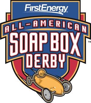 Soap Box Derby Championship Logo