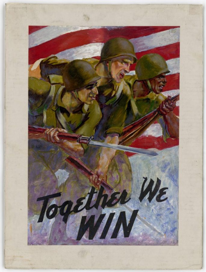 """""""Together we WIN"""""""