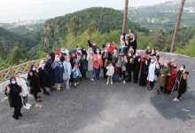 Ünyeli AK Kadınlar İkinci Kez Türkiye Birincisi
